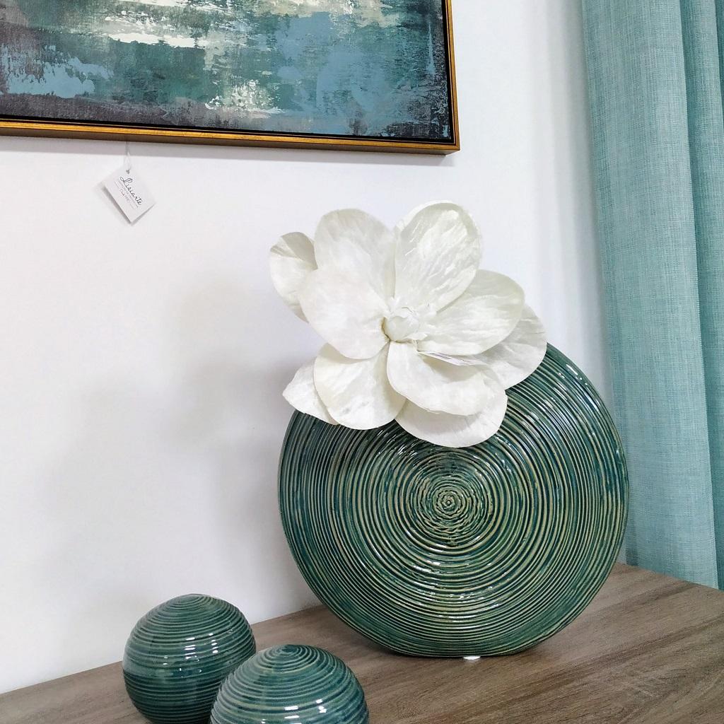 peças decorativas